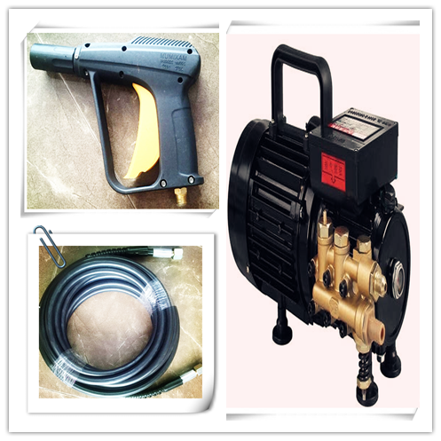 QL-290 surface cleaner for pressure washer