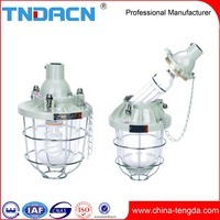 BPY-J Type Explosion Proof Energy Saving Fluorescent Light