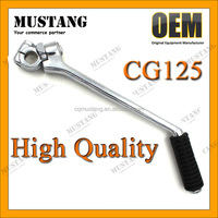 Wholesale OEM CG125 Kick Motorcycle Body Parts Start Lever