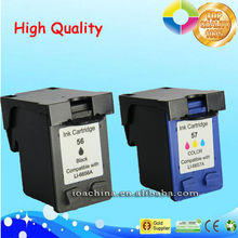 buying from china Factory price for HP 56 C6656A ink cartridge chip reset
