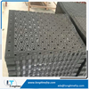 Plastic mat type pvc cooling tower pad, Cooling Tower infill pvc sheet
