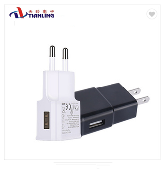 parts charger 2A smart phone charger universal micro ic plug charger accessories fast charge for android for Iphone