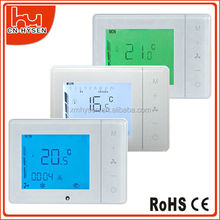 CE Certification and Air Conditioner Parts Programming Temperature Controller