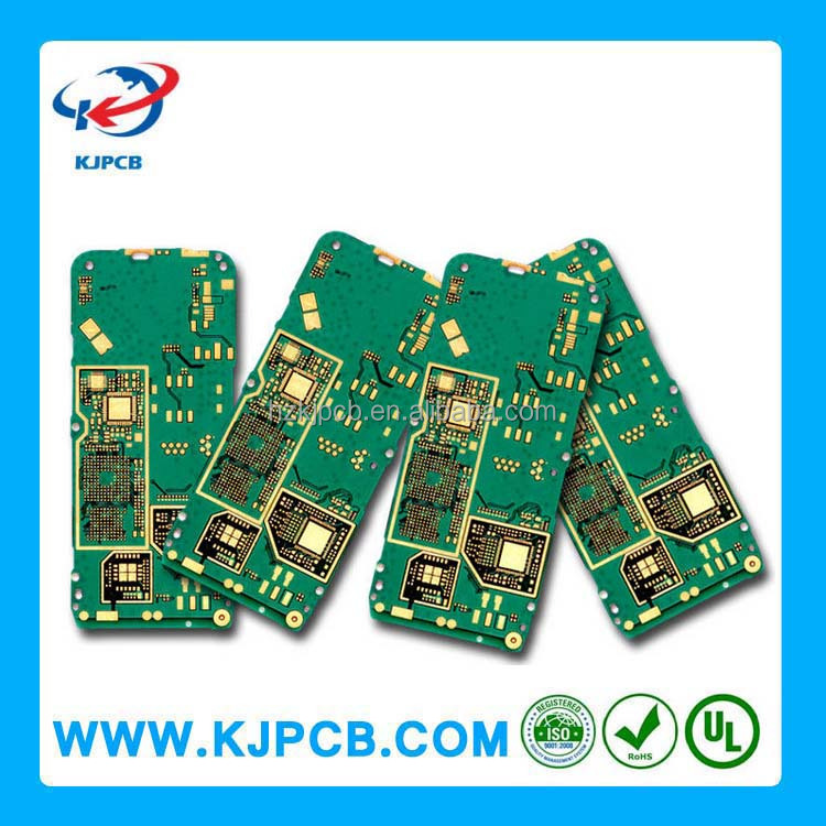 China manufacturer professional Customized pcb production over 16 years