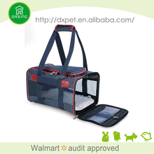 Hot selling pet dog carrier pet outside bag Classic Pet Carrier bag,carrier dog