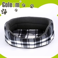 New Product Soft Large lovely Dog Shaped Bed