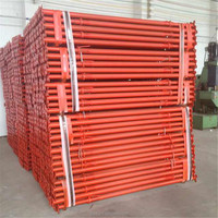 TSX-TP2001 Construction Scaffolding pipe heavy duty type support system steel telescopic prop