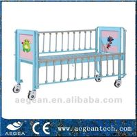 AG-CB003 Hospital Clinic flat ninos carro