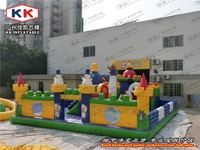 Jumper rentals commercial outdoor inflatable fun city game equipment for top selling