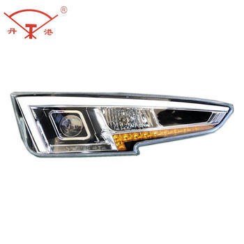 Donggang Factory OEM Design New LED Bus head light