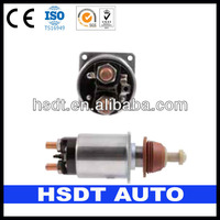 66-91126 auto starter parts solenoid switch For Scania 124 Scania 164 Scania Bus K114, L94 Scania Bus K94 Scania Bus
