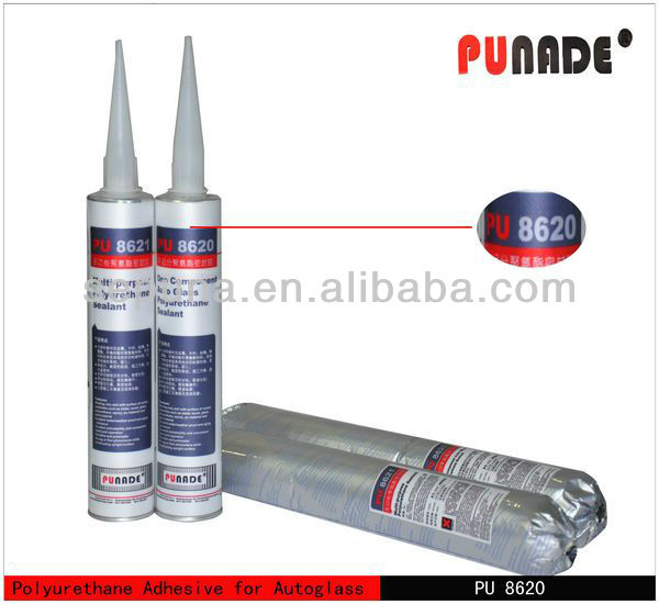 Automobile polyurethane sealant for car/OEM service/auto body sealant
