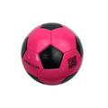 Gravim Classical Red And Black PU Foam Soccer Ball
