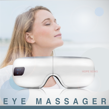 HY-Y01 Eye Relax Device Massage Electric Vibration Eye care Massager