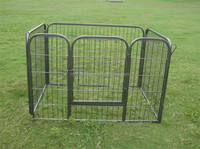 Pet Strong Metal Fence