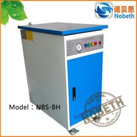 Factory price electric steam generator for fermentor machine