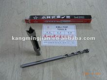 hss Square Hole Drill/Four Squares Shank Hammer Drill Bit