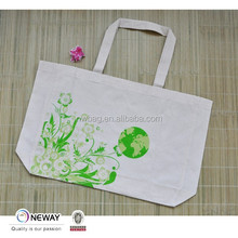 High Quality Cheap Recycle Cotton Cloth Bag,high quality blank canvas wholesale tote bags,Eco Friendly Cotton Bag