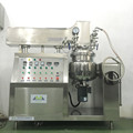 MZH-V Homogenizer Emulsifier,Liquid detergent making machine,Toothpaste mixing tank