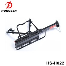 2017 Bicycle Accessories Aluminum Alloy Bike Rear Carrier