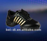 Dance sports shoes