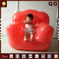 Excellent quality waterproof pvc kids inflatable sofa