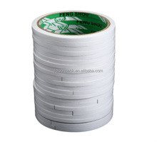 Foison packing tape bag sealing adhesive double side wig tape fabric adhesive tape