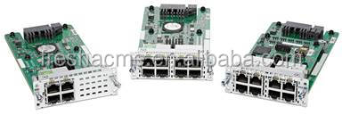 Original EHWIC-D-8ESG-P cisco enhanced etherswitch service module