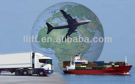 China freight forwarder to Philippines