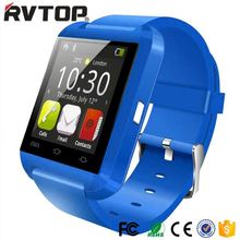 2017 Newest Android Smart Watch phone Dual core 5.0M Camera 3G WIFI GPRS SmartWatch WCDMA GSM GPS wifi Smart Watch