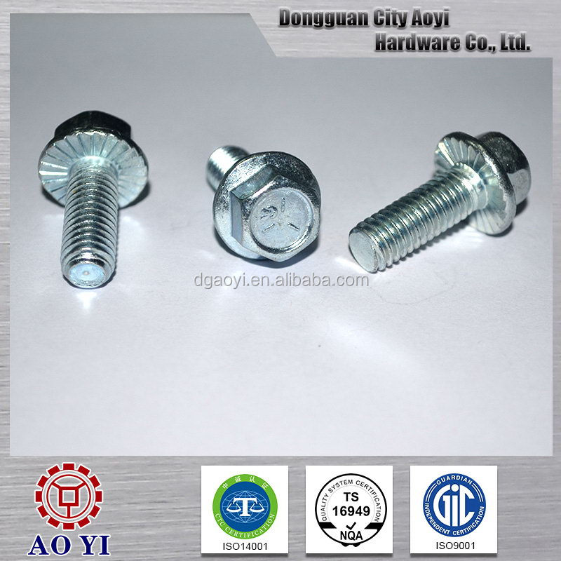 Most popular economic g i bolt nut washer