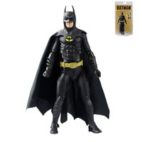 OEM Plastic Movie Star Moveable Batman Action Figure