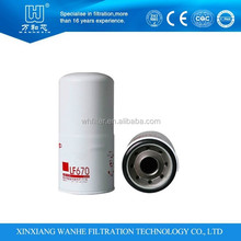 Auto/car/bus/truck Engine Parts Fuel System diesel oil Filter LF670