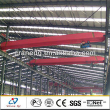 For chemical and danger gas plant LB explosion proof overhead crane