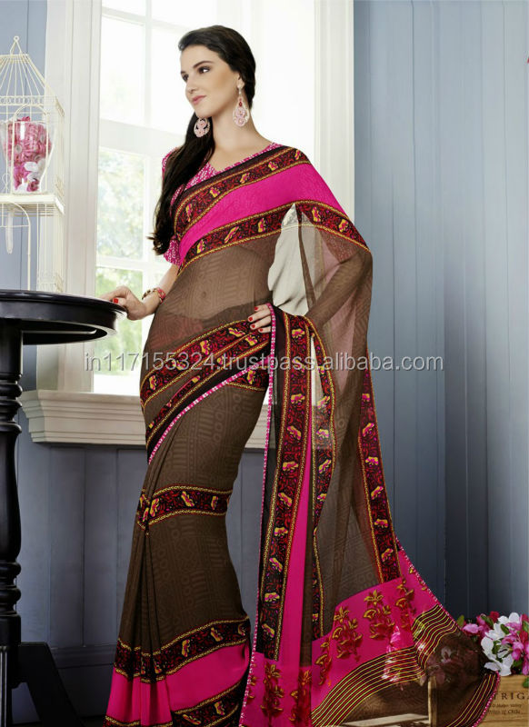 Designer Wholesale Saree
