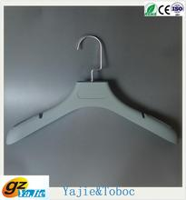 retractable ceiling clothes hanger fabric display hangers