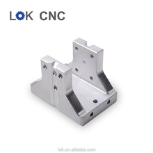 precision high demand aluminum cnc machining parts