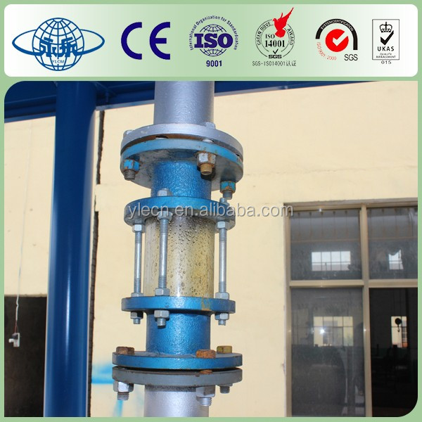 Used Tyre Recycling Oil Equipment making best fuel oil