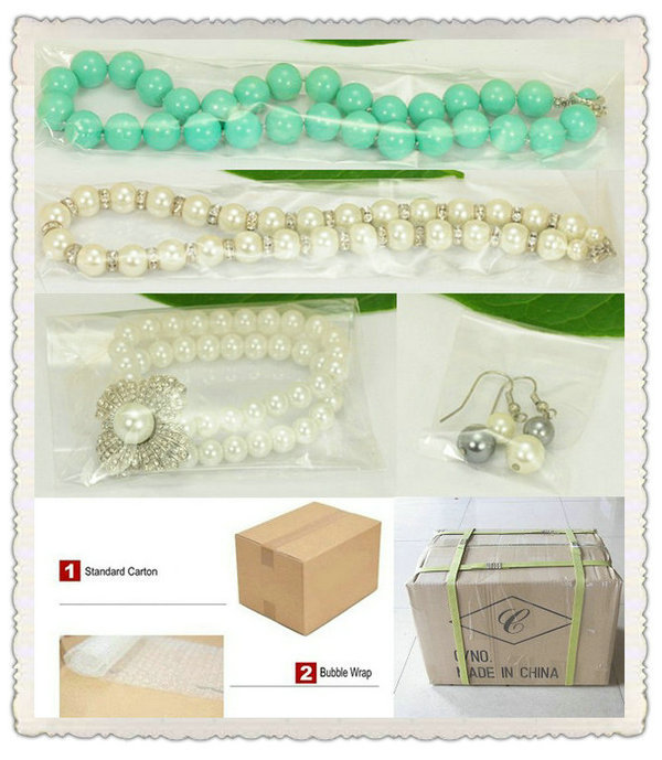 jewelry package
