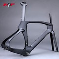 Newest TT Bike Frame Chinese Carbon TT Carbon Bike Frame Time Trial Bike Frame FM018