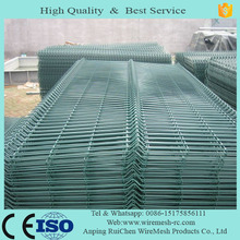 PVC COATED WELD WIRE MESH SHEETS - VARIOUS SIZES