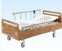 Electric Home Care Wooden Bed DB2