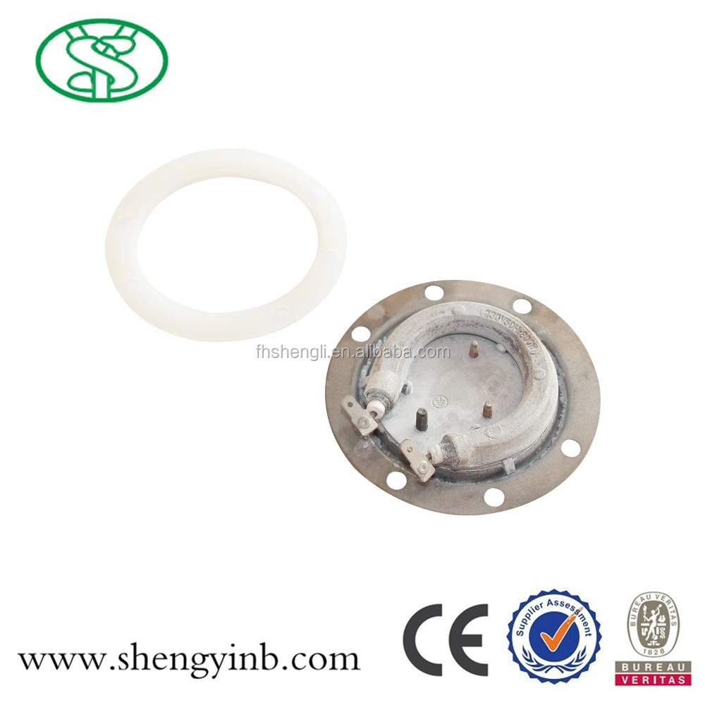 other home appliance parts type coffee machine boiler electric coffee thick film heating element