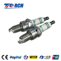 Use for SUZUKI Carry (DC51T,DD51T) 0.66 for NGK BPR5EP13 auto spark plug