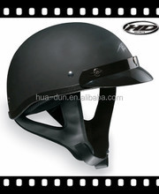 Sunshine dot half face motorcycle helmet for adults HD-110
