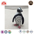 ICTI certificated custom made miniature animal model toys figures penguin