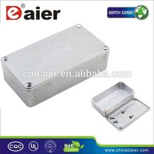 Daier large aluminum box