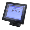 Hotable 17 Inch Capacitive Touch Screen Raspberry PI Pos All In One
