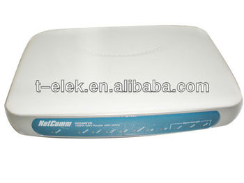 Bigpond 3G10WT HSPA wireless router support Voice function