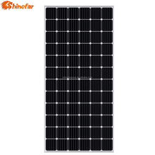 Cheapest price per watt solar panels of Mono 345W 350W pv solar panel for home system